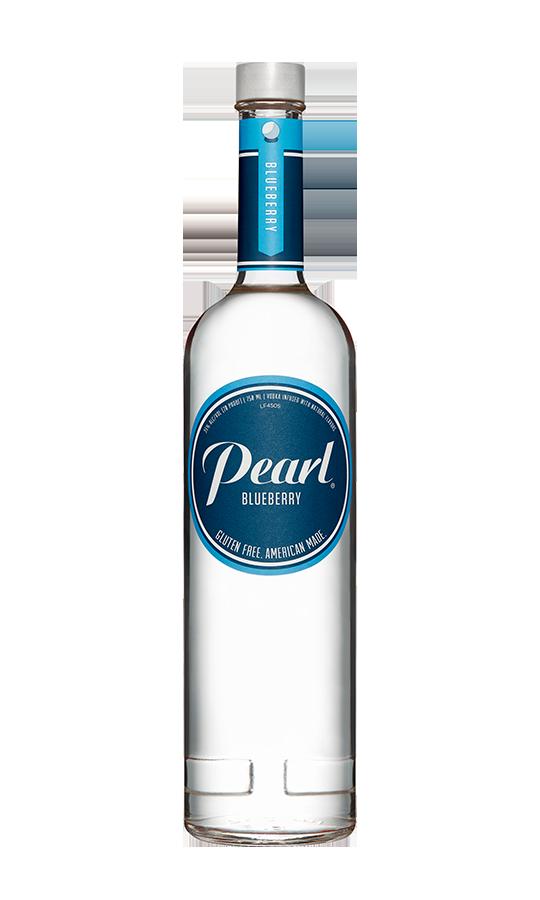 Blueberry Bottle