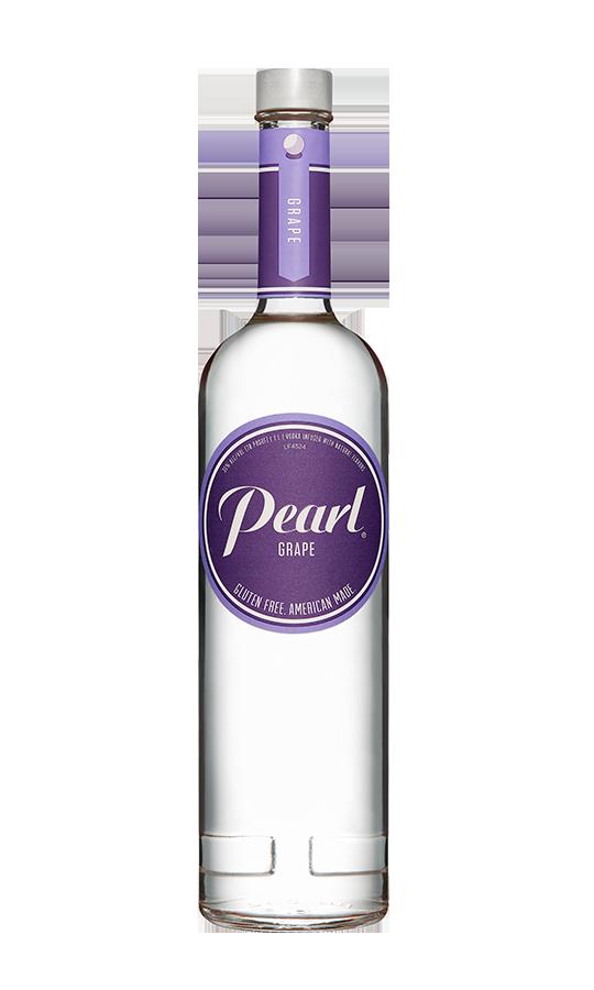 Grape Bottle