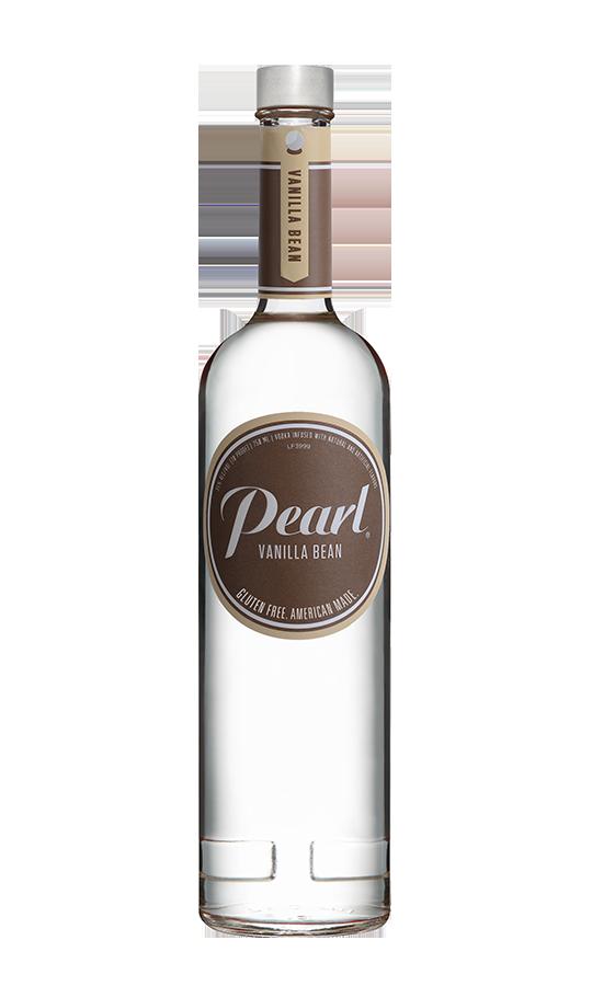 Vanilla Bean Bottle